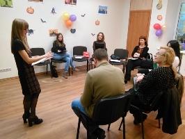Добро пожаловать в английский разговорный клуб в Москве!